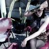 Kristen Stewart Flaunt Mag