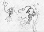 Des dessins !