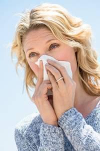 Le mode de transmission des virus peut expliquer leur préférence pour l'hiver
