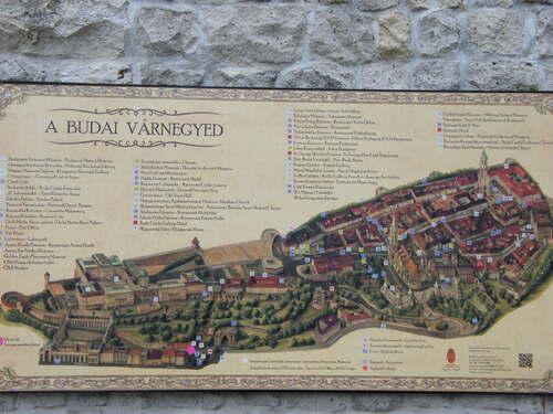 2ème jour : Entrainement et visite du château