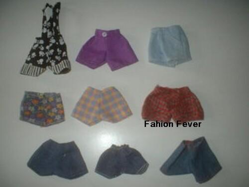 * Shorts & Bermudas