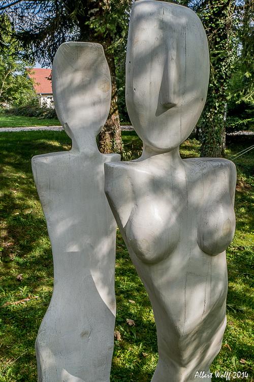Art dans la nature - 3