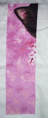 Artecy, Cherry blossom cat, 3