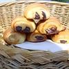 pains au chocolat de la marmotte