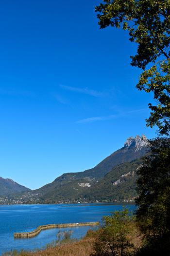 2014.10.19 Doussard (Haute-Savoie), région Rhône-Alpes