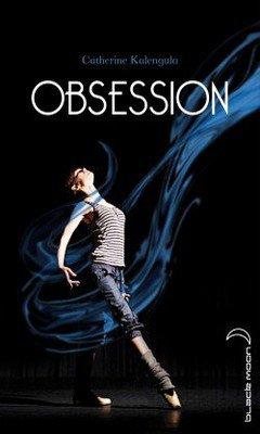 Catherine Kalengula : Obsession