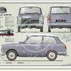 A40 Farina Mk1 1958-61