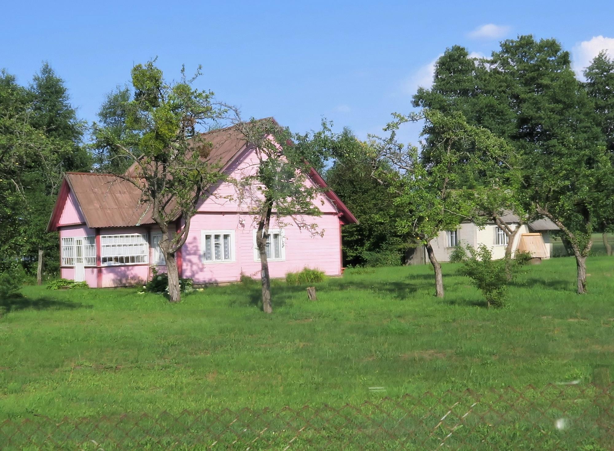 DRUSKININKAI (Lituanie)