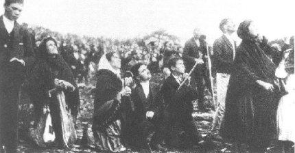 Miracle de Fatima