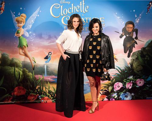 lorie Clochette et la Créature Légendaire