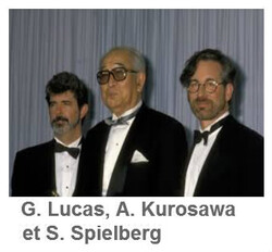 Akira Kurosawa (1910-1998) - 3ème partie