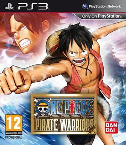 News pour One Piece : Pirate Warrior + Coffret DVD