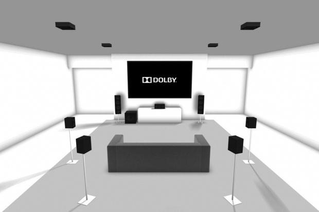 Le Dolby Atmos