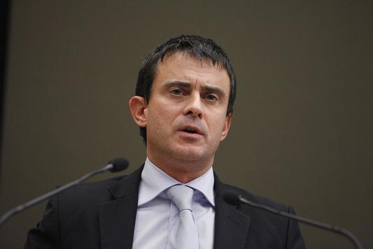 Le scandale Valls