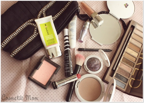 La Trousse de Make-Up