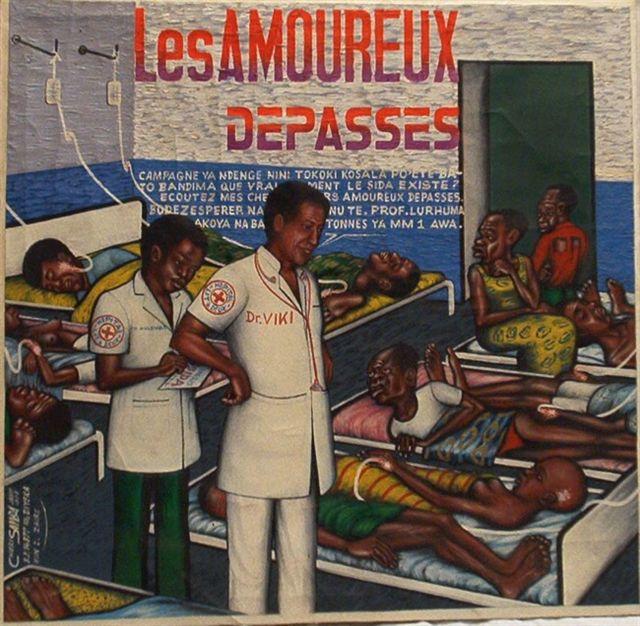 RDC PEINTURES POPULAIRES 1