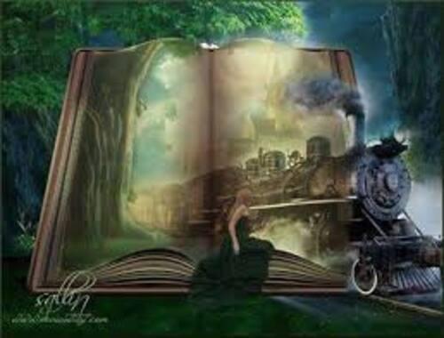 Histoire de TRAINS !