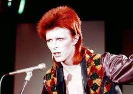 David Bowie et Mac Gyver