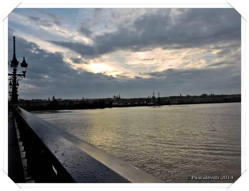 L'Hermione à Bordeaux - 11/11