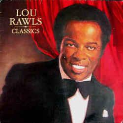 Lou Rawls - Classics - Complete LP