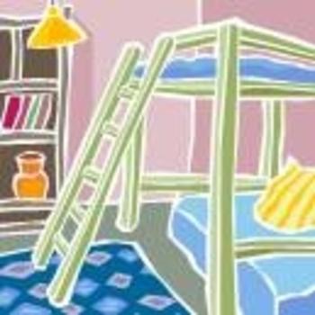 petite chambre bambino
