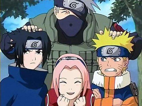 Naruto saison 6