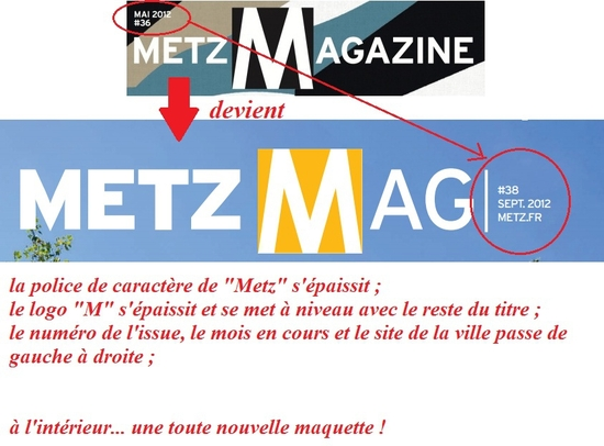 metz mag cover