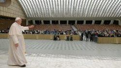 Appel du Pape à la paix au Cameroun