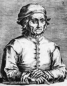 Bosch Jerome