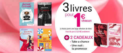 Chronique Take a chance d'Abbi Glines