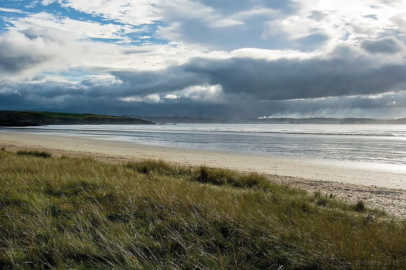 plage de Sainte-Anne La Palud