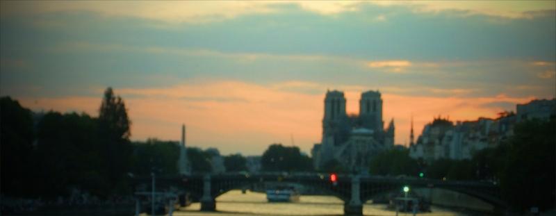 Paris-balade