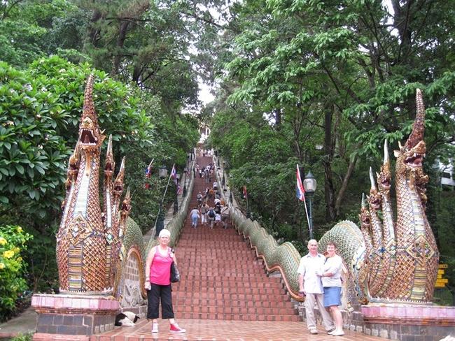 Thailande - Chang Mai