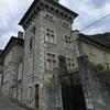 Béon ( château d'Aigny )