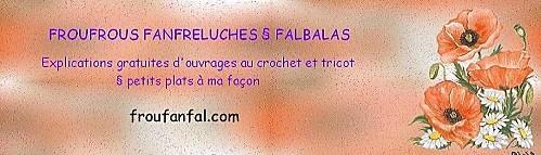 bannière de froufanfal