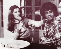 29 novembre 1975 : Autour du N°1 Enrico NOUVEAUTES !