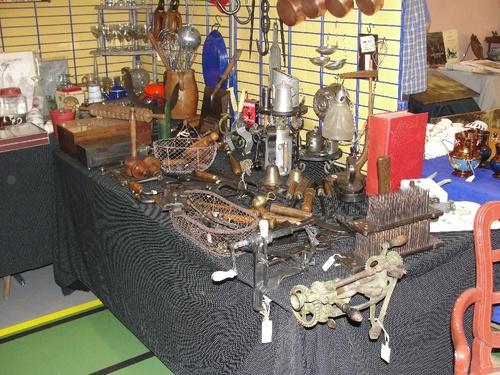 Le Salon des Antiquaires