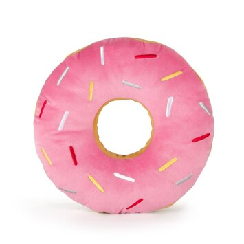 Donut en folie