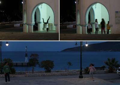Sociotopes à la grecque (2)