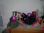 De jolies marionnettes !