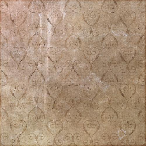 Fonds textures - vieux rose thème motifs