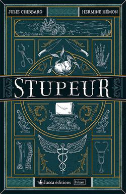 Roman - Stupeur