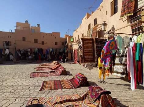 """Résultat de recherche d'images pour """"tapis de ghardaia"""""""