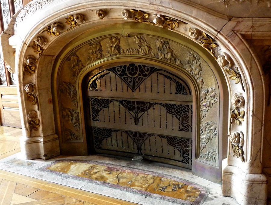 Entrez, je vous en prie ... Bouctot-Vagniez (3)