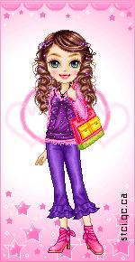 Blingée, Dollz et co