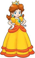 Daisy (moi )