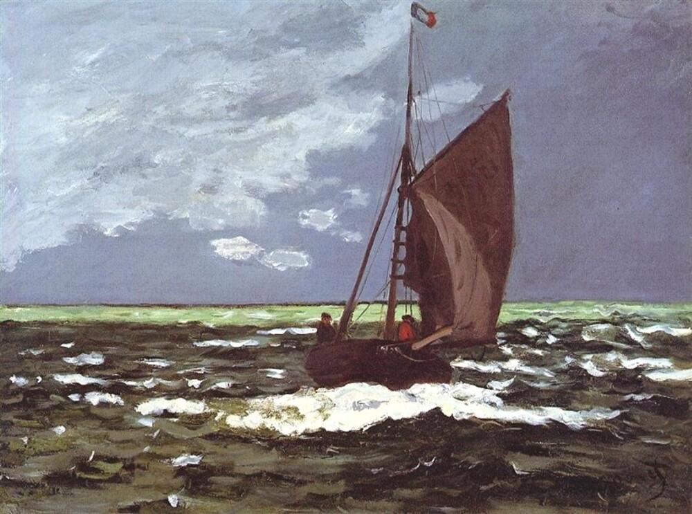 Monet 12 /