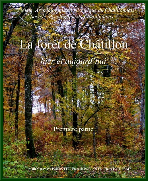 François Poilltte et Marie-Geneviève Poillotte publient deux magnifiques ouvrages