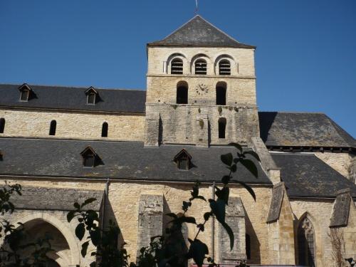 l'église de Catus
