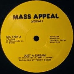 Mass Appeal - Just A Dream
